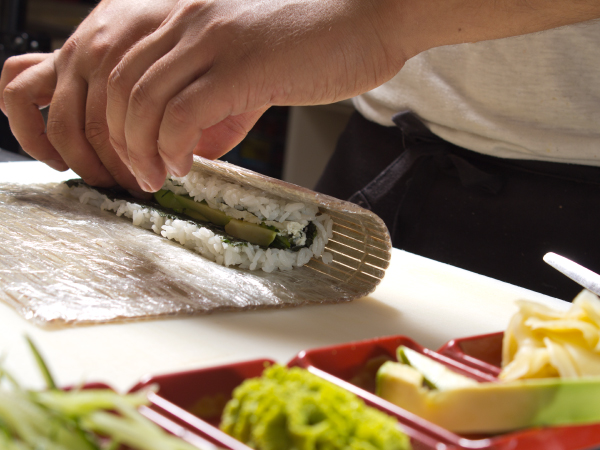 Family Cooking Lesson Sushis Japanese Food Luxury Travel Japan Regency Group