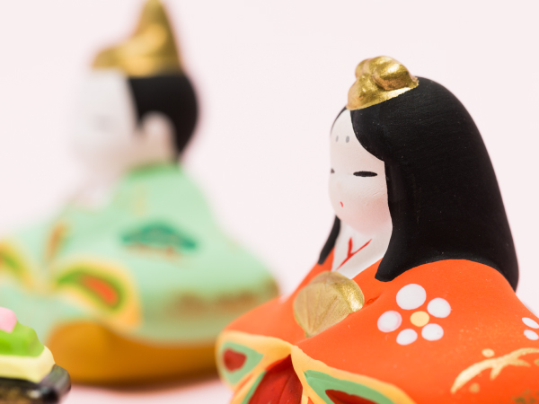 Family Japanese Doll Luxury Travel Japan Regency Group