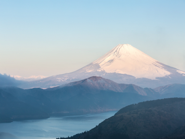 Family Mount Fuji Hakone Luxury Travel Japan Regency Group