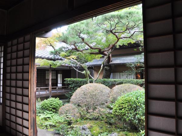 Kyoto Japanese Garden Luxury Travel Japan Regency Group