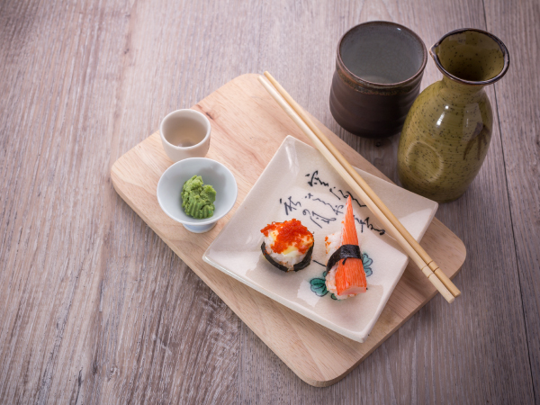 Tokyo Japanese Food Sashimi Sake Luxury Travel Japan Regency Group