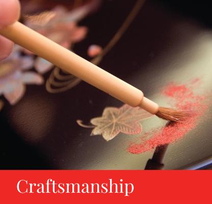craftsmanship japan regnecy group