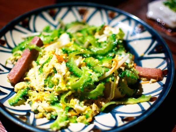 Okinawa Cuisine Luxury Travel Japan Regency Group