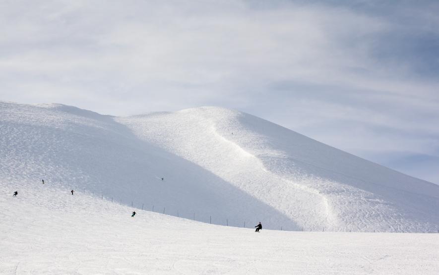 Outdoor Adventures Hokkaido in Japan Winter Snow Luxury Travel Japan Regency Group