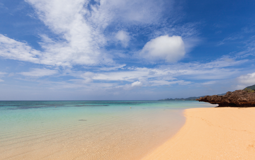 Visit Okinawa Scuba Diving Luxury Travel to Japan Regency Group