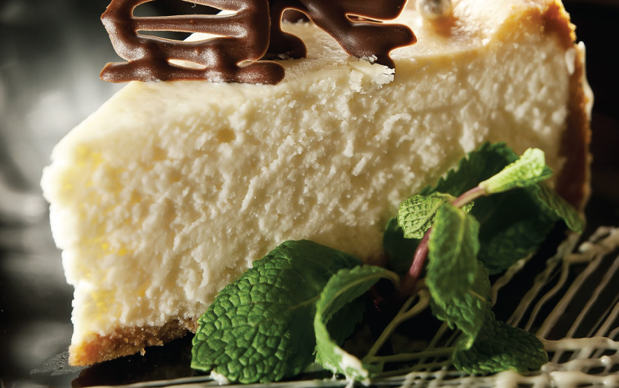 japanese cheesecake Luxury Travel to Japan Regency Group