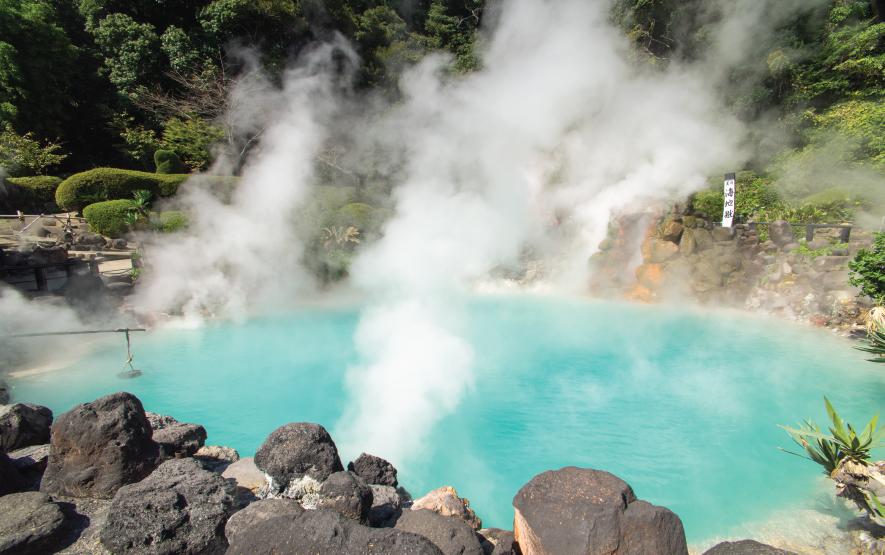 Onsen in Japan Luxury Travel to Japan Regency Group