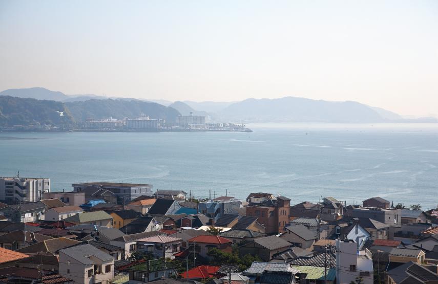 Kamakura Bay Luxury Travel to Japan Regency Group