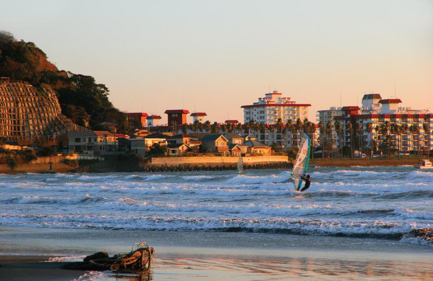 Kamakura Beach Luxury Travel to Japan Regency Group