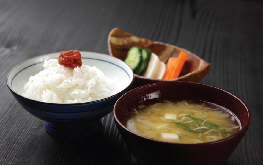 Cuisine Japan Luxury Travel Regency Group