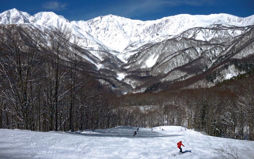 Hakuba Iwatake Nagano Luxury Travel Japan Regency Group