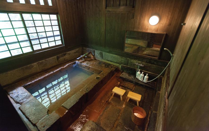 Ryokan Private Onsen Luxury Travel Japan Regency Group