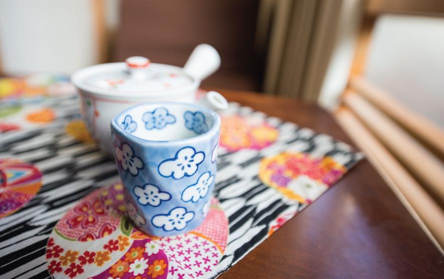 Ryokan Traditional Breakfast Luxury Travel Japan Regency Group