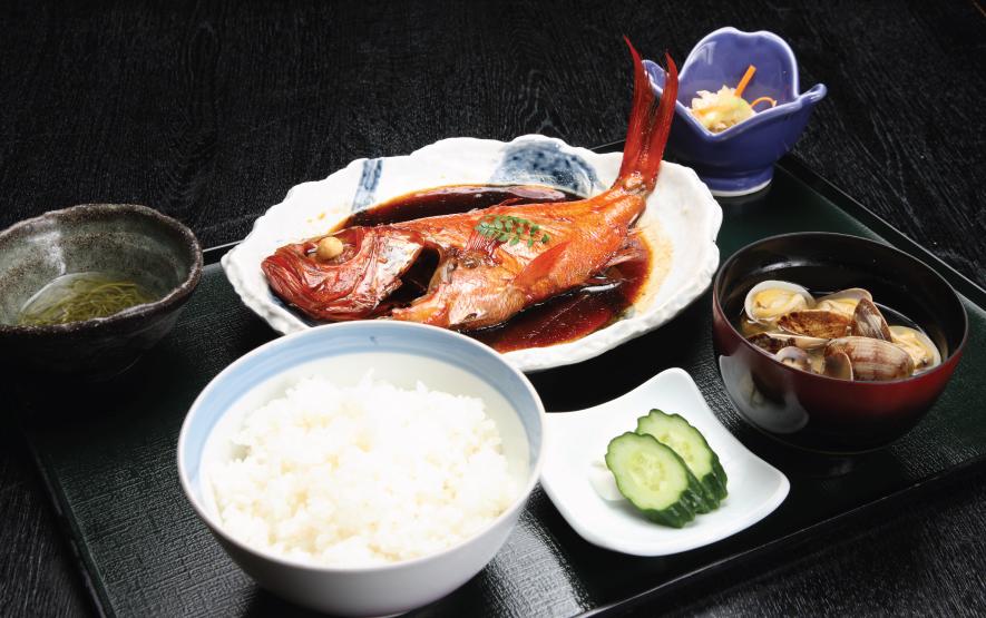 Ryokan Traditional Meal Luxury Travel Japan Regency Group