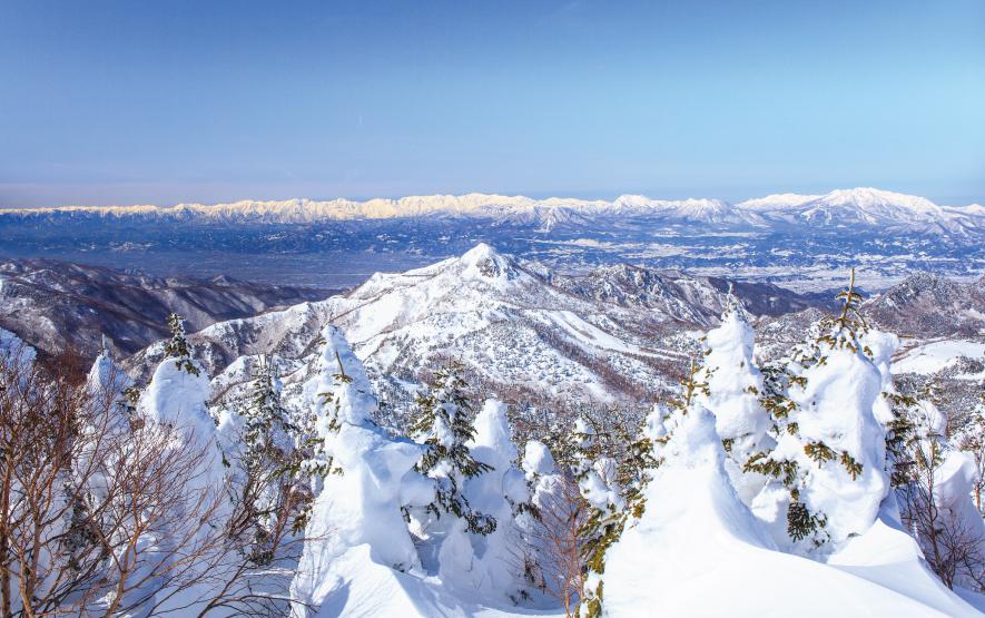 Shiga Kogen Luxury Travel Japan Regency Group