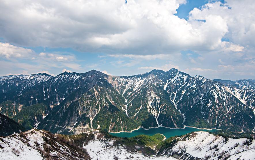 Tateyama Kurobe Alpine Route Niseko Luxury Travel Japan Regency Group