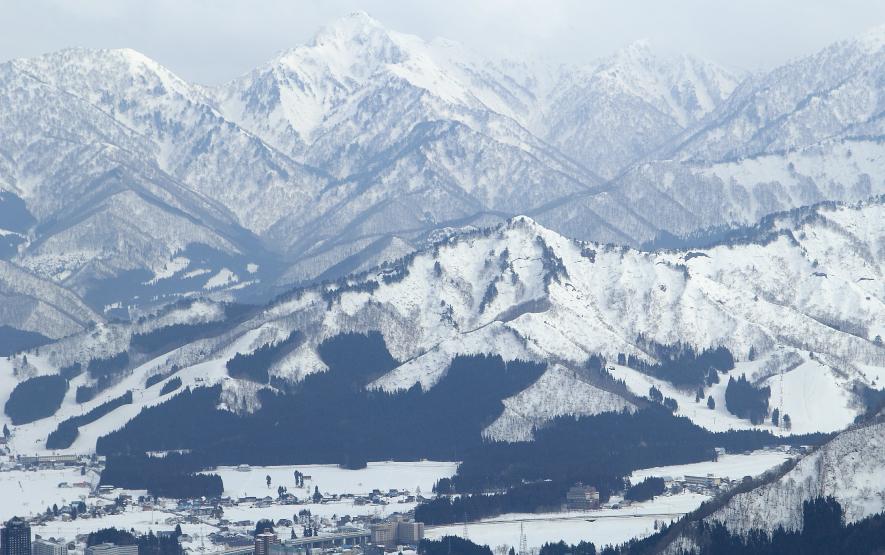 Yuzawa Kogen Luxury Travel Japan Regency Group