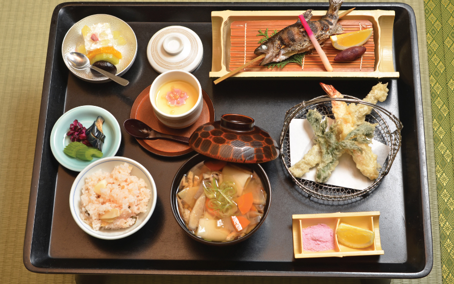 winter japan food luxury travel japan regency group