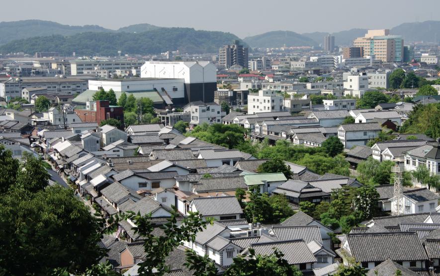 Kurashiki Luxury Travel Japan Regency Group