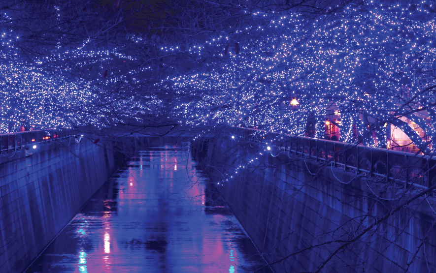 Tokyo Christmas Luxury Travel Japan Regency Group