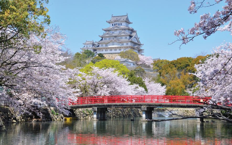 Castle-Himeiji-Luxury-Travel-Japan-Regency-Group