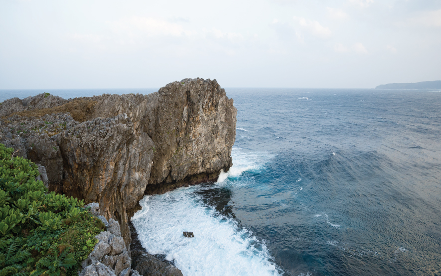 Hedo Cape Okinawa Regency Group Luxury Travel Japan