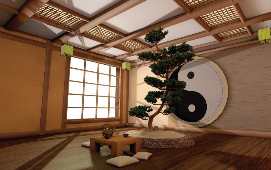 Japanese Interior Travel Japan Regency Group