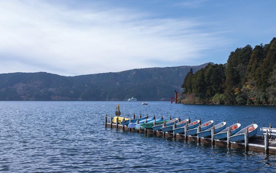 Kayak Japan family travel Japan Regency Group