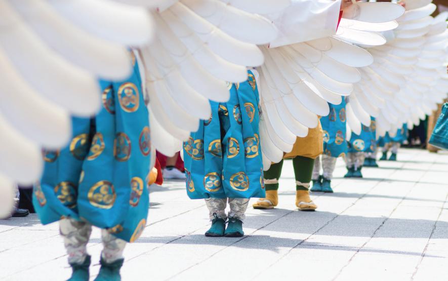 Senso-ji Temple summer festivals Travel Japan Regency Group