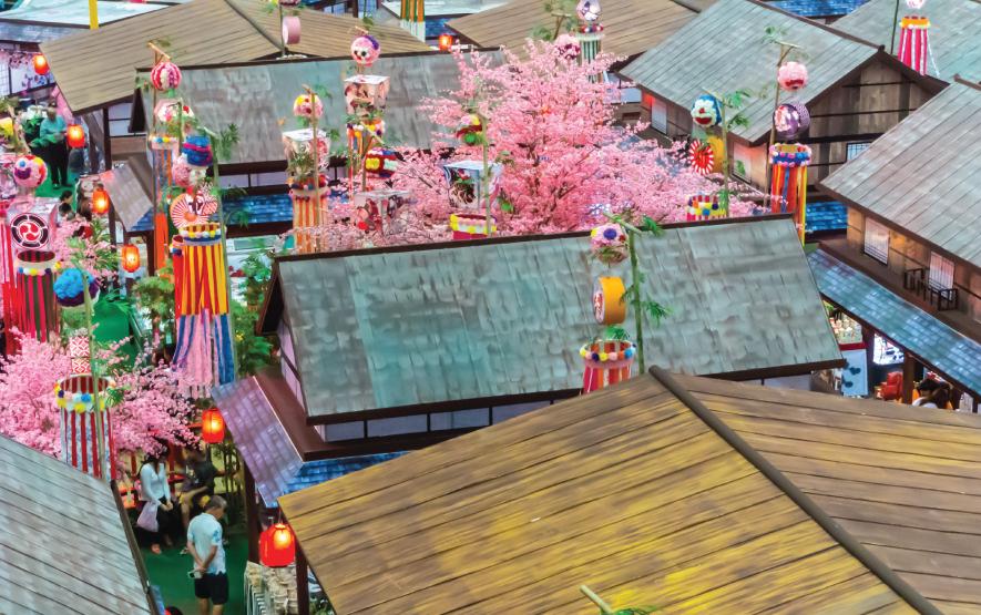 Tanabata summer festivals Travel Japan Regency Group
