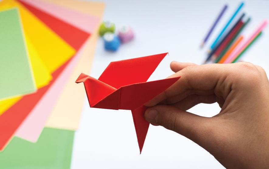 origami family travel Japan Regency Group