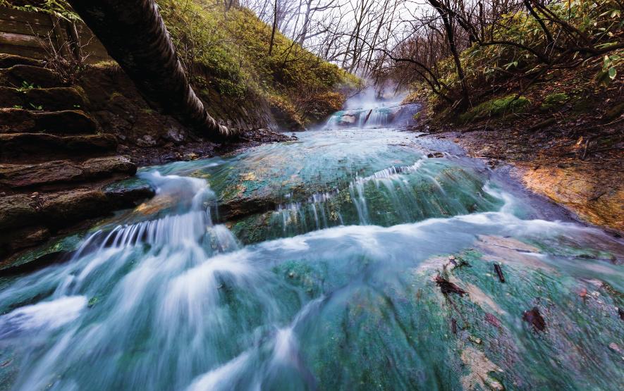 river hokkaido travel japan regency group