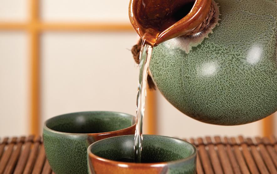 sake ceramic travel japan regency group