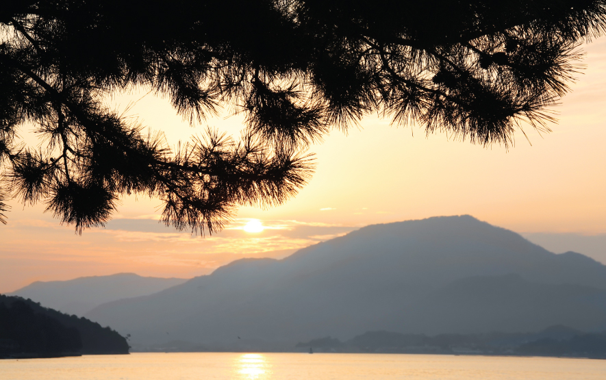 Miyajima Mt Misen Travel Japan Regency Group