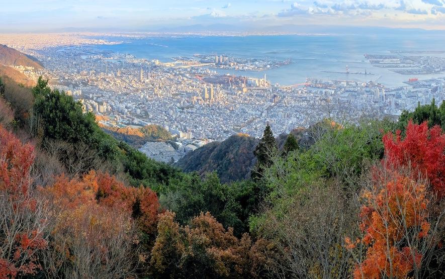 view kobe travel japan regency group