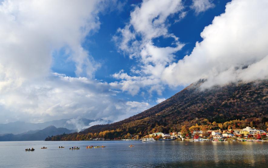 Lake Chuzenji Travel Japan Regency Group