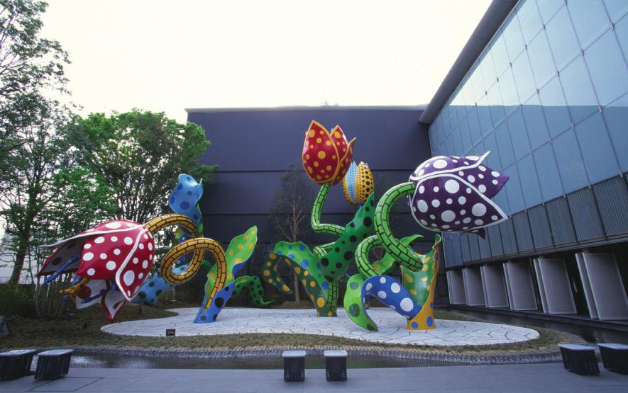 Matsumoto art museum Nagano Prefecture Tourism Association