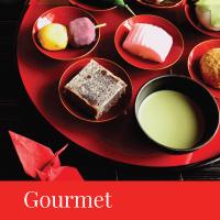 gourmet travel japan regency group