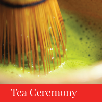 tea ceremony regency group japan