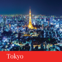 tokyo travel japan regency group