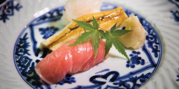 art sushi japan regency group