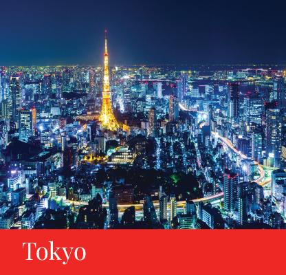 destination tokyo japan regency group