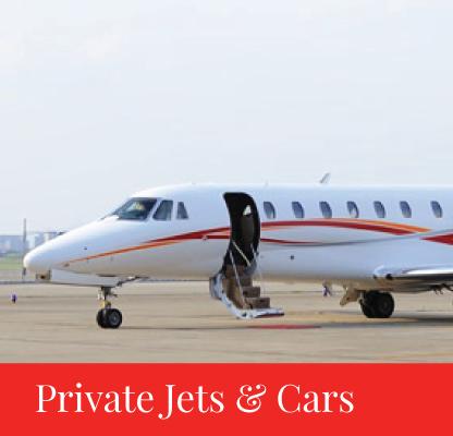 experiences private jets japan regency group