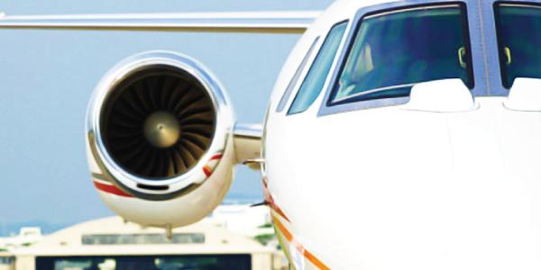 private jet regency group japan
