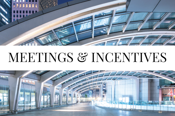 meetings incentives regency group japan